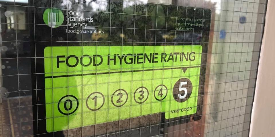 5 Stars At Broadlands Park Hollyman Care Homes