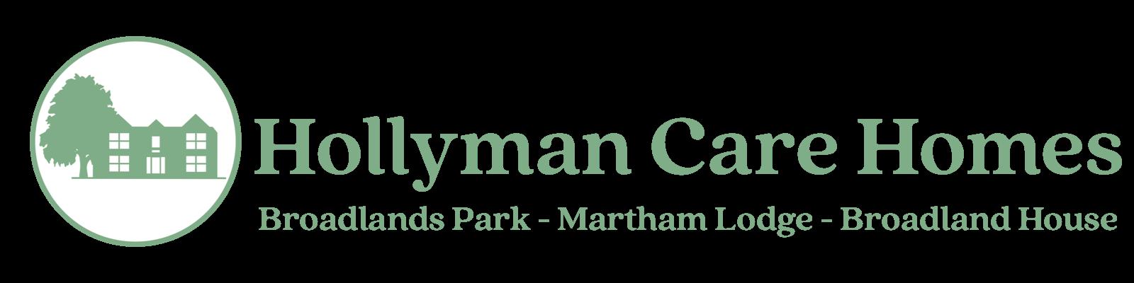 Hollyman Care Homes